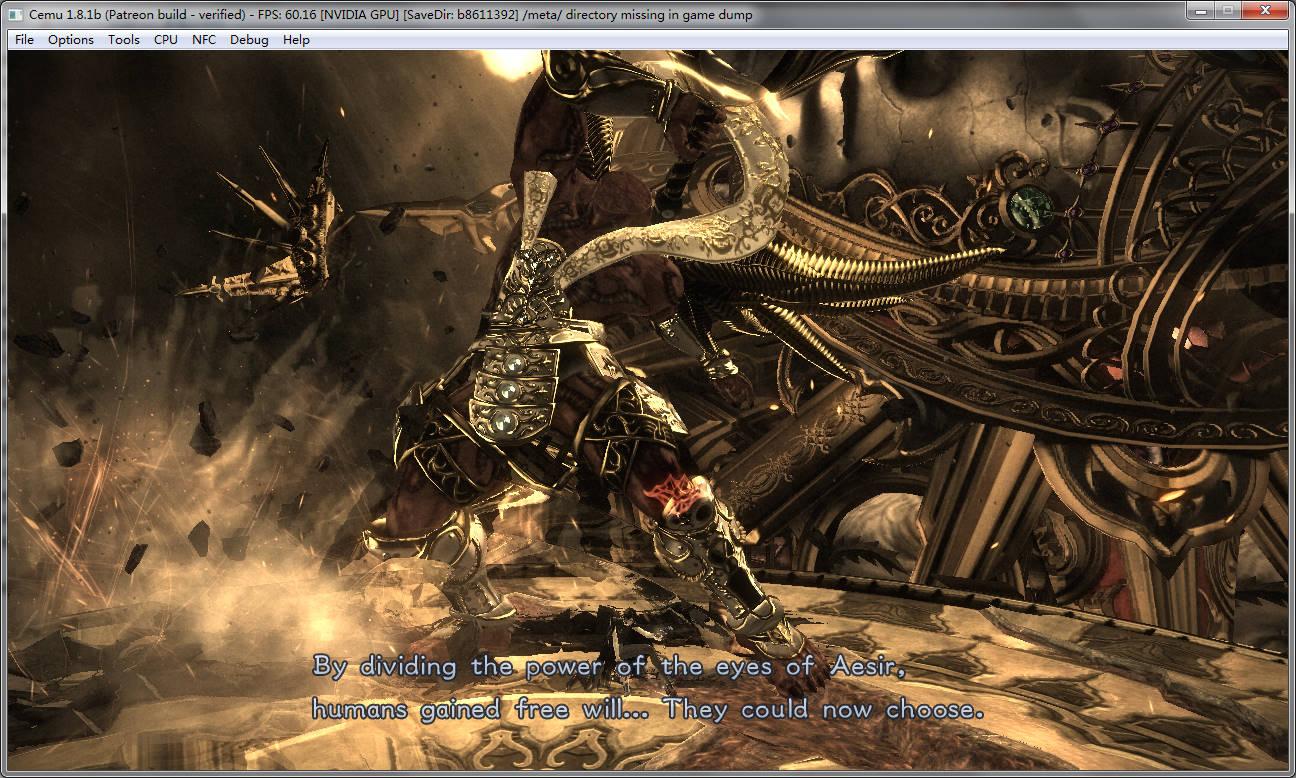 猎天使魔女2 新模拟器集成插图