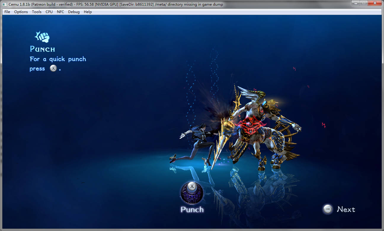猎天使魔女2 新模拟器集成插图2