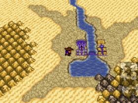 龙之幻想:维斯特利亚之声 游戏截图