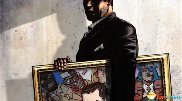 漫画改编游戏《贼中贼》公布 首支宣传视频欣赏