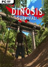 恐龙生存狩猎 英文免安装版