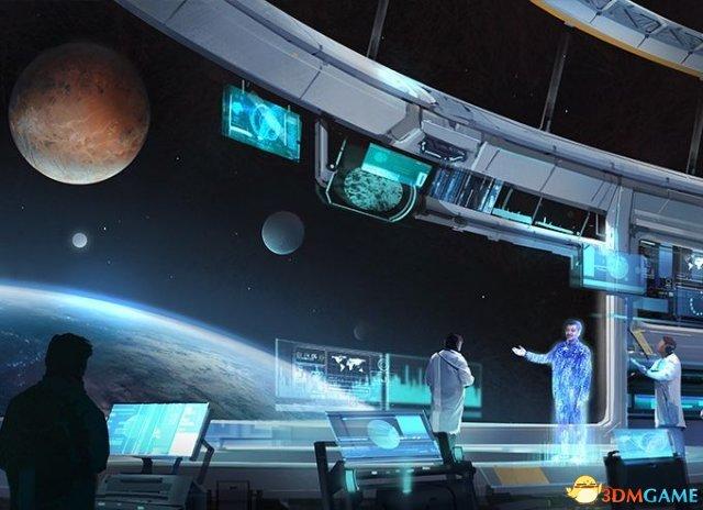 天体物理学家奈尔·泰森筹款开发游戏《太空漫游》