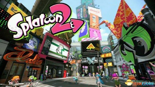 《噴射戰士2》與前作畫質比 Switch顯性能優勢[game news],香港交友討論區