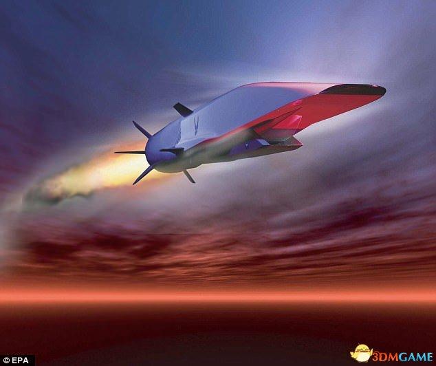 <b>波音称超音速客机10年内升空 纽约飞上海仅2小时</b>