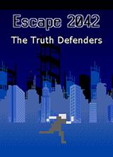 逃脱2042:真理捍卫者 英文免安装版