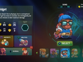下一个英雄 游戏截图