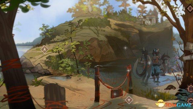 《丛林王座》预告片 奇幻生物珠宝商的夺宝之旅