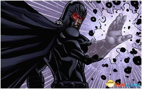 在《黑暗与光明》高阶魔法甚至能重现万磁王神技