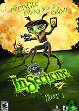 杀虫剂:第一章 英文免安装版