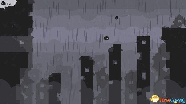 动作冒险游戏《终结将至》3DM免安装未加密版下载