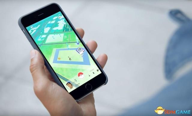 全球第一《精灵宝可梦GO》日本玩家人均消费26刀
