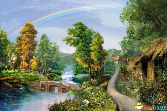幻想的继承与背离 游戏中的童话情结