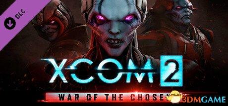 "《XCOM 2》全新DLC""天选者之战""今日预售正式开启"