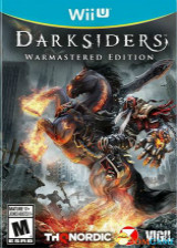 暗黑血统:战神版 美版