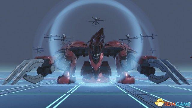 PS4《高達Versus》備受期待《軍銜匹配》模式公開
