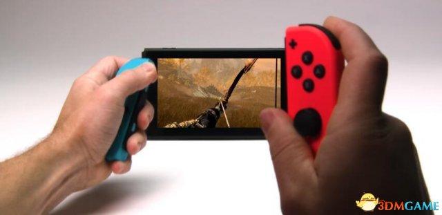 Switch硬件限制把众多游戏拒之门外 老任怎么办?