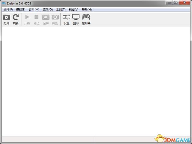 Wii模拟器 Dolphin v5.0 4705 64位中文版