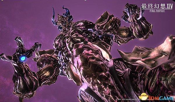 《最终幻想14》 3.55版18日上线FANFEST线上观摩券开售