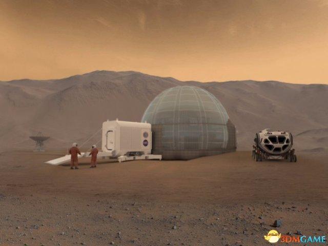 NASA预算不足无法实现移民火星 寄望于私人公司