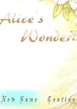 爱丽丝国度 繁体中文免安装版