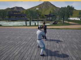 中华之魂-华园 游戏截图