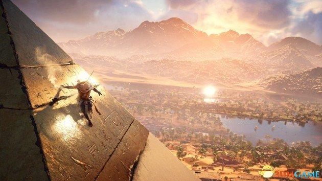 《刺客信条:起源》选择古埃及是因为其光辉历史