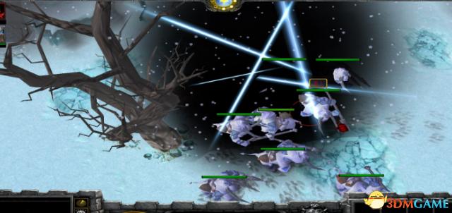 魔兽争霸3 1.26无尽的怪物 v1.0.1