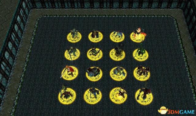 魔兽争霸3 1.24E屠魔之域 v3.7.9正式版