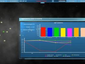 星际运输公司 游戏截图