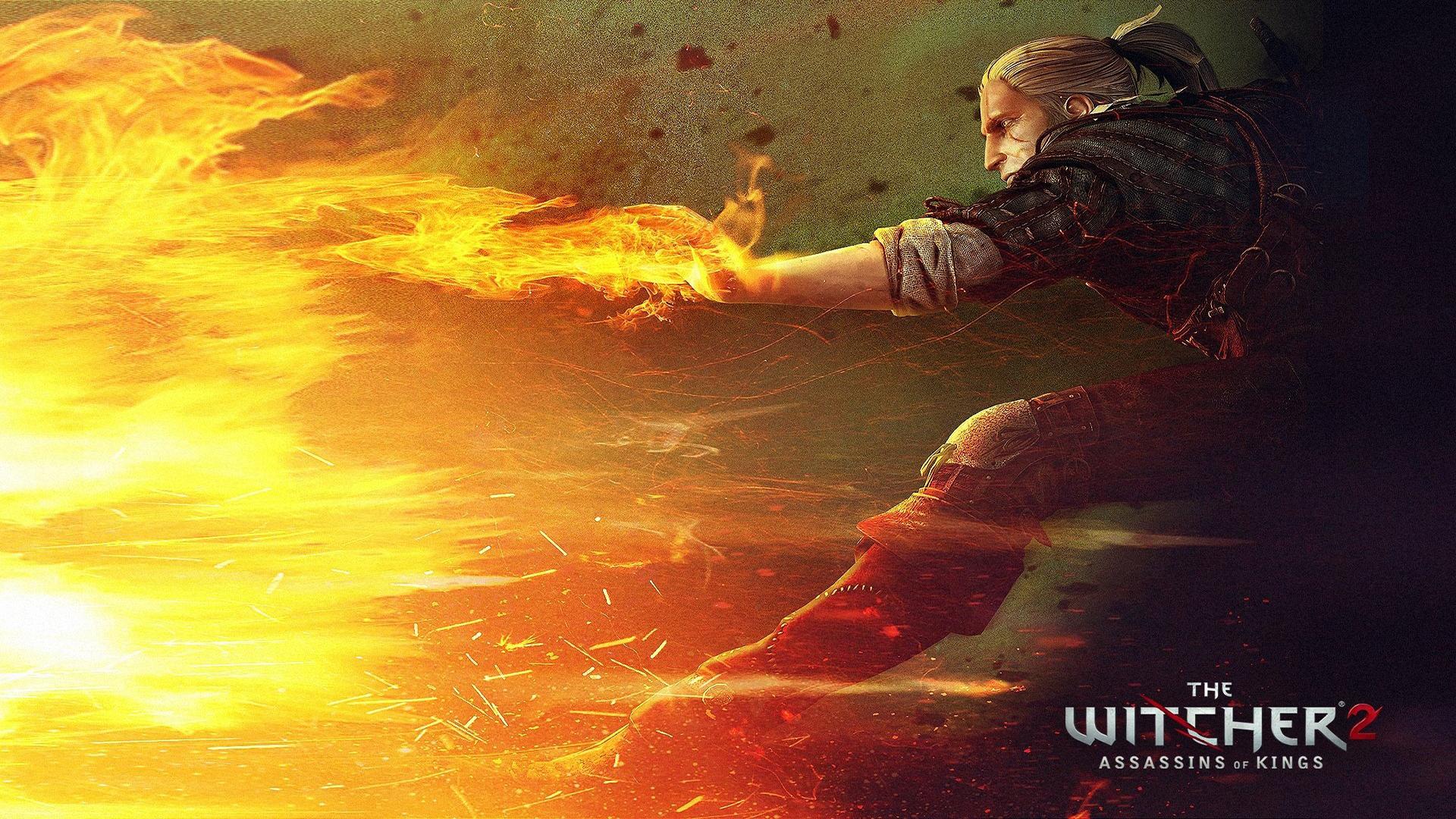 《巫师2:国王刺客》V2.0至2.1官方升级档