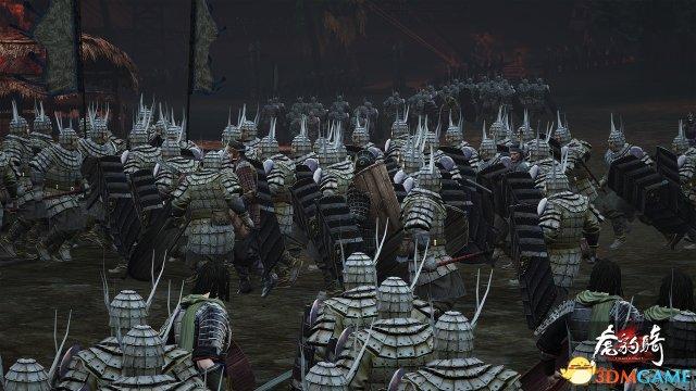 三大模式体验史诗战争 《虎豹骑》游戏模式全解析