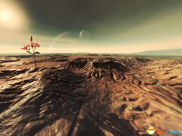 尿个尿就有东西吃?火星殖民者可用尿浇灌螺旋藻