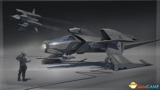 星际公民武器介绍 星际公民飞船部件详解