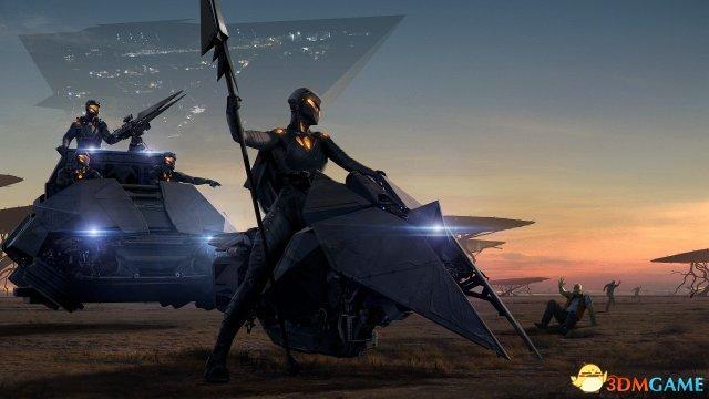 无尽空间2联合帝国怎么玩 联合帝国种田流玩法心得