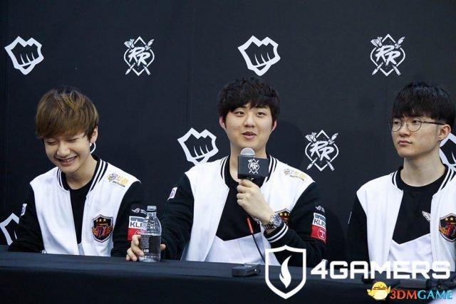 <b>《LOL》SKT选手BANG为直播时的争议言论作出道歉</b>