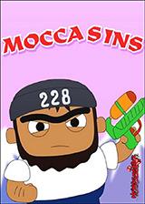 Moccasin 英文硬盘版