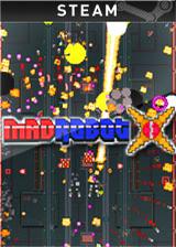 疯狂机器人X 英文硬盘版