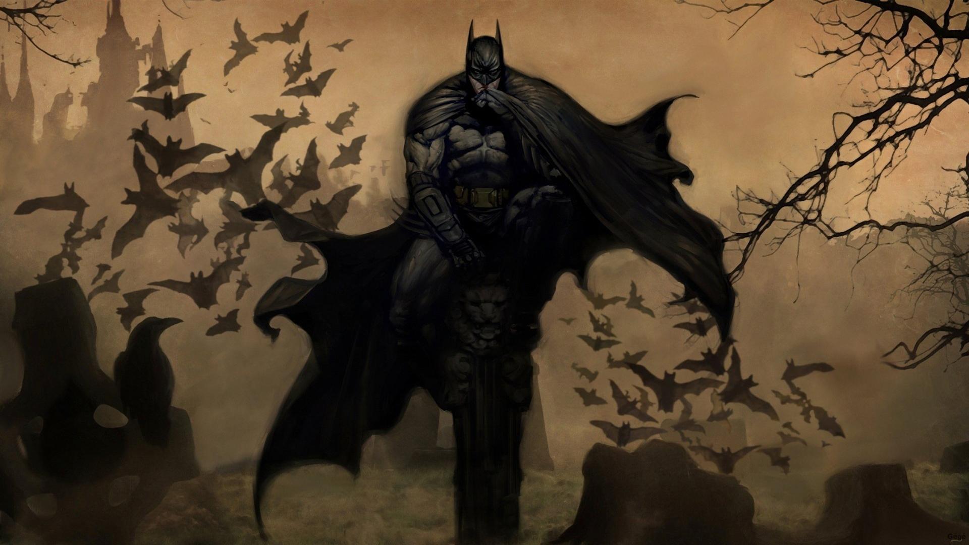 《蝙蝠侠:阿卡姆之城》泄露1号升级档+破解补丁