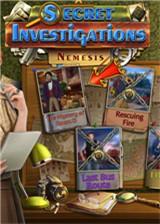 秘密调查:复仇者 英文硬盘版