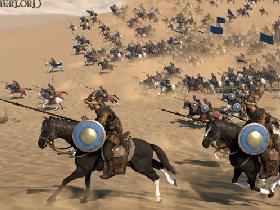 《骑马与砍杀2:领主》前瞻 冲入敌军之中取人首级
