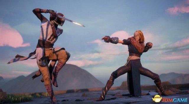 Devolver《赦免者》新视频展示武器以及各式能力