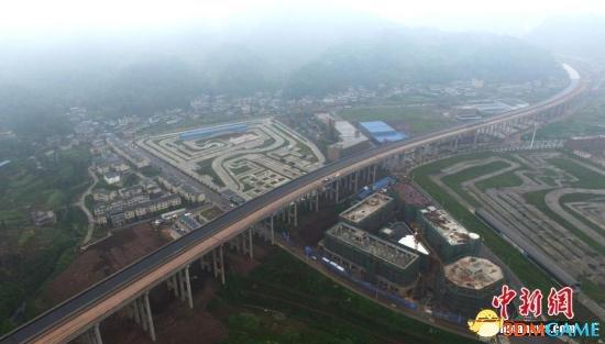 <b>中国骄傲:中国高速公路通车里程位居世界第一!</b>
