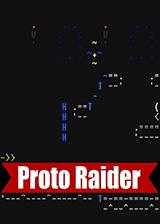 Proto Raider 英文硬盘版