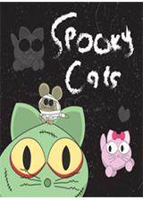 幽灵猫 英文硬盘版