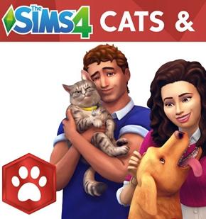 模拟人生4:猫狗总动员中文版