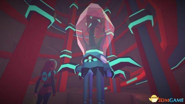 比无人深空棒 沙盒新作《Morphite》9月7日登陆PC