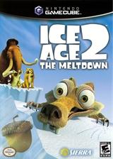 冰河世纪2 英文免安装版