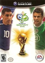 2006FIFA世界杯 英文免安装版