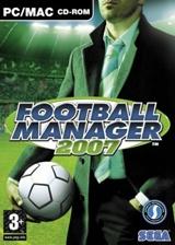 足球经理2007 简体中文硬盘版