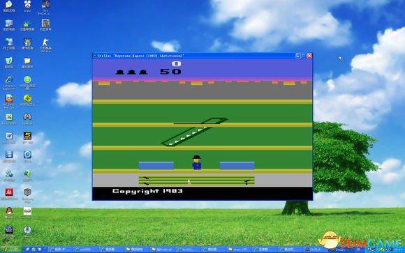 StellaX 雅达利模拟器v1.4.2